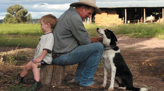 how to become a farmer in alberta